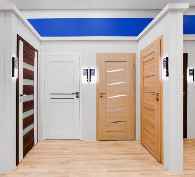 drzwi poznan